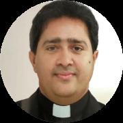 Rev. Sunny Joseph