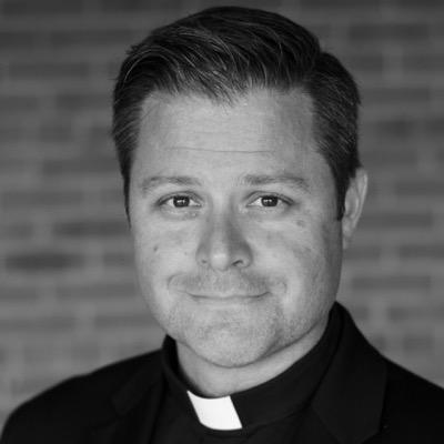Rev. James Searby