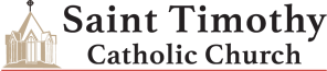 Saint Timothy Church Logo